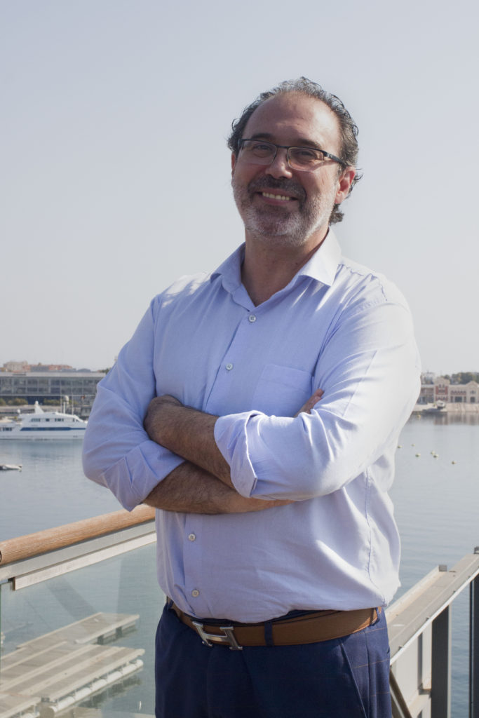 Manuel Herranz - Pangeanic CEO